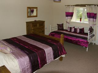 Ty Mawr Cottage - 4123 - photo 9