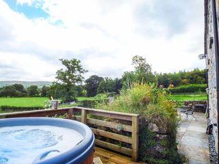 Ty Mawr Cottage - 4123 - photo 2