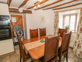 Hen Argoed Cottage - 4131 - photo 9