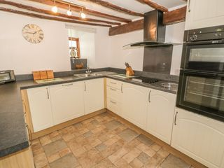 Hen Argoed Cottage - 4131 - photo 8