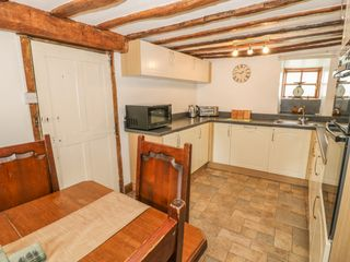 Hen Argoed Cottage - 4131 - photo 7