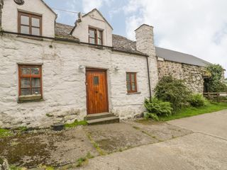 Hen Argoed Cottage - 4131 - photo 2