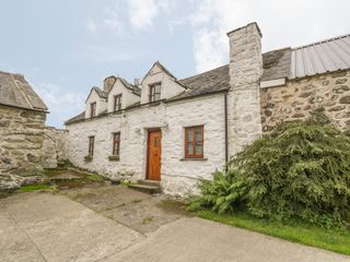 Hen Argoed Cottage - 4131 - photo 1