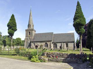 Church Barn - 4149 - photo 10