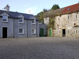 Rathnure Cottage - 4343 - photo 2