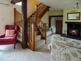 Byrdir Cottage - 4383 - photo 5