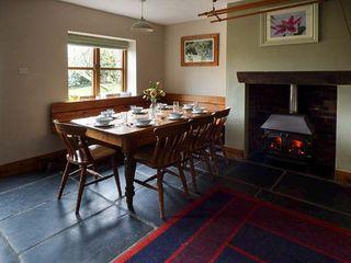 Byrdir Cottage - 4383 - photo 8