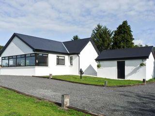 Claddagh Cottage - 4558 - photo 1