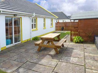 Sunshine Cottage - 4582 - photo 8