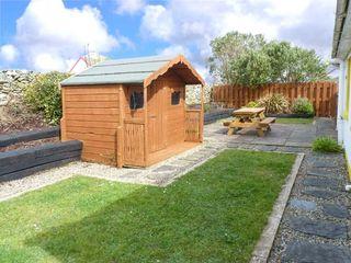 Sunshine Cottage - 4582 - photo 9
