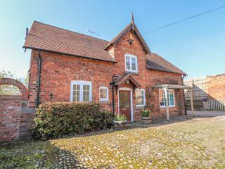 Stable Cottage - 5480 - photo 3
