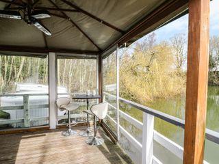 The Lakeside Yurt - 6017 - photo 10