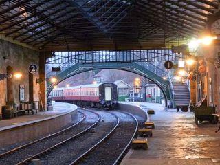 Platform 2 & 3/4 - 903429 - photo 10