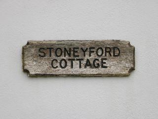 Stoneyford Cottage - 903430 - photo 2