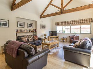 Sawmill Cottage - 903727 - photo 7