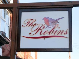 The Robins - 906087 - photo 4