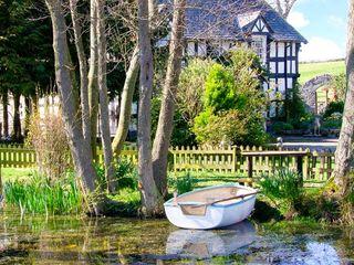 White Hopton House - 906834 - photo 2