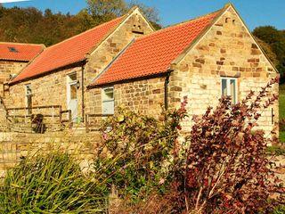 Rose Cottage - 911817 - photo 3