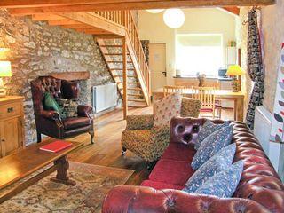 Dovetail Cottage - 912854 - photo 4