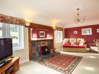 Pengwern Farmhouse - 913871 - photo 7