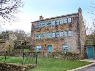 Weaver's Cottage - 913895 - photo 1