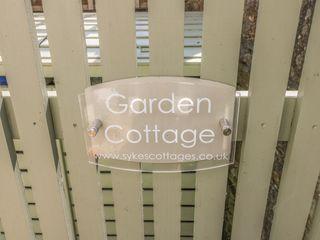 Garden Cottage - 916039 - photo 3