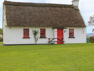 No. 9 Tipperary Thatched Cottages - 916653 - photo 2