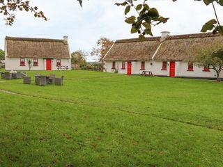 No. 9 Lough Derg Thatched Cottages - 916653 - photo 19