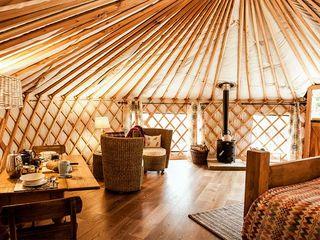 The Rowan Yurt - 917044 - photo 5