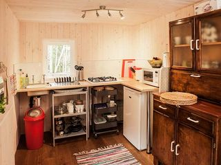 The Rowan Yurt - 917044 - photo 6