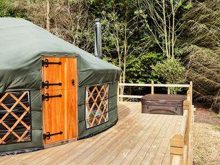 The Rowan Yurt - 917044 - photo 2