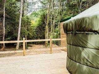The Rowan Yurt - 917044 - photo 3