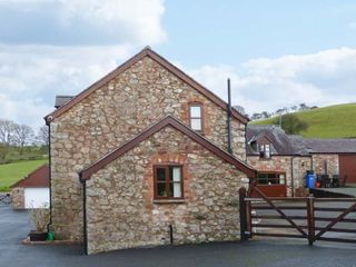 Graig Fawr Cottage - 917736 - photo 6
