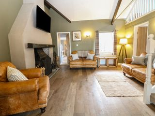 The Keepers Lodge - 917973 - photo 4