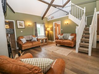 The Keepers Lodge - 917973 - photo 5