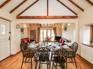 Stable Cottage - 918785 - photo 8