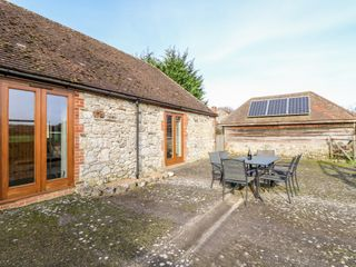 Stable Cottage - 918785 - photo 2