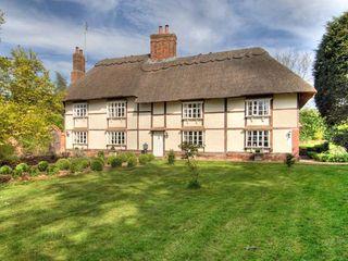 Manor Farmhouse - 919243 - photo 2