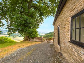 Bishop's Castle Barn - 920166 - photo 3