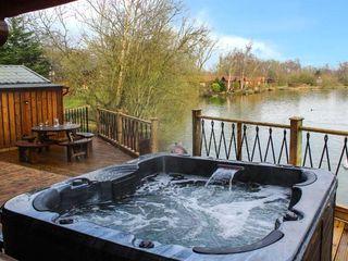 Nightingale Lodge - 921505 - photo 2