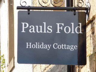 Pauls Fold Holiday Cottage - 923378 - photo 3