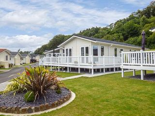 Cwtch Lodge 42 - 924630 - photo 1