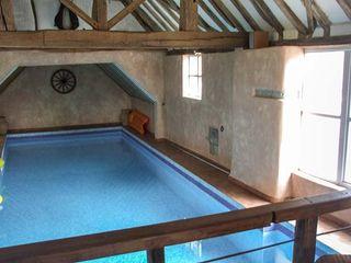 Finwood Cottage 2 - 925844 - photo 11