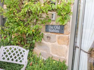 The Old Stables - 927574 - photo 2
