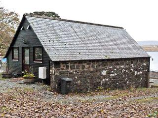 Greshornish Boathouse - 9279 - photo 7