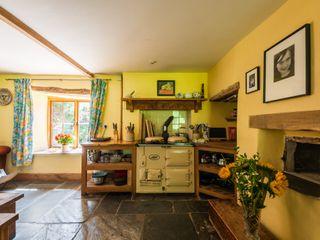 Crocadon Farmhouse - 932402 - photo 10