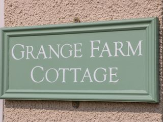 Grange Farm Cottage - 932449 - photo 4