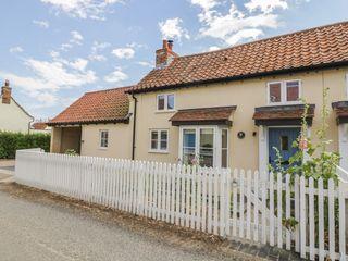 Daisy Cottage - 932749 - photo 2