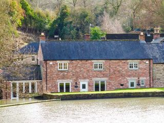 Weir Cottage on the Mill Pond - 933068 - photo 9