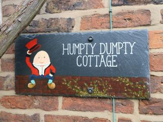 Humpty Dumpty Cottage - 934598 - photo 4
